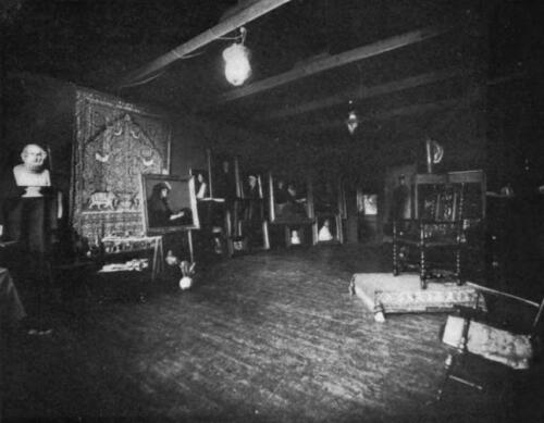 Harriet-Blackstone-studio-ca1917
